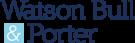 Watson Bull & Porter , Newport logo