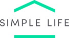 Simple Life, Brookside Grange branch logo