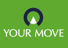Your Move, West Midlands Land and New Homes branch logo