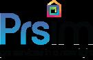PRsim logo