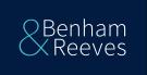 Benham & Reeves,   branch logo