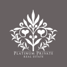Platinum Private Real Estate, Powered by Keller Williams logo
