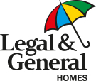 Legal and General Midland logo