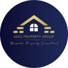JAGS Property Group, Powered by Keller Williams logo