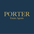 Porter Estate Agents, Powered by Keller Williams logo