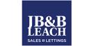 J B B Leach logo