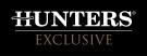 Hunters Exclusive logo