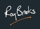 Roy Brooks logo