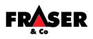 Fraser & Co New Homes logo
