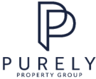 Purely Property Group logo