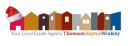 Thomson Hayton Winkley Estate Agents, Windermere branch logo