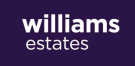 Williams Estates, Prestatyn branch logo