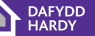 Dafydd Hardy, Caernarfon
