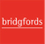 Bridgfords, Macclesfield logo