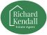 Richard Kendall, Horbury