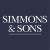 Simmons & Sons, Henley-on-Thames - Rural logo