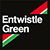 Entwistle Green, Crosby logo