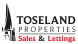Toseland Properties, Chesterfield