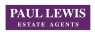Paul Lewis Estate Agents, Bristol logo