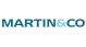 Martin & Co, Ealing - Lettings & Sales logo