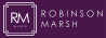 Robinson Marsh, Docklands