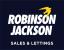 Robinson Jackson, Sidcup