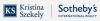 KRISTINA SZEKELY INVESTMENTS S.A., Kristina Szekely Sotheby's International Realty logo