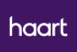 haart, First Time Buyer & New Home Centre logo