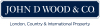 John D Wood Sales, Esher