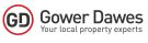 Gower Dawes Estate Agent, Grays logo