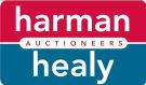 Harman Healy, Croydon logo
