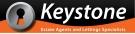 Keystone, Rochdale logo