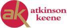 Atkinson Keene and Partners, Newbury logo
