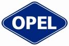 Opel Estates, Luton logo
