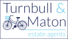 Turnbull & Maton Estate Agents, Bembridge logo