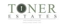 Toner Estate Agency, Kidderminster logo