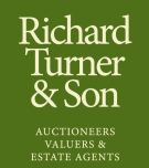 Richard Turner & Son, Bentham (Nr Lancaster), branch logo