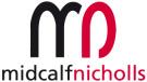Midcalf Nicholls, Stourbridge logo