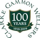 Clarke Gammon Wellers, Guildford logo