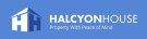 Halcyon House Ltd, Knebworth branch logo