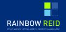 Rainbow Reid, Willesden Green - Sales details