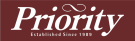 Priority , Westcliff-On-Sea branch logo