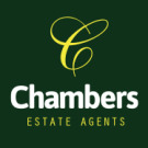 Chambers Estate Agents, Whitchurch logo