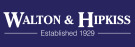 Walton & Hipkiss, Stourbridge logo