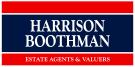 Harrison Boothman, Skipton logo