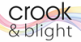 Crook & Blight, Newport logo