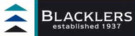 Blacklers, Harrow branch logo