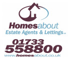 Homesabout Estate Agents, Peterborough details