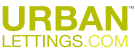 Urban Lettings, London logo