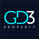 GD3 Property , Southsea - Lettings logo